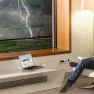 Lightning and surge protection by DEHN